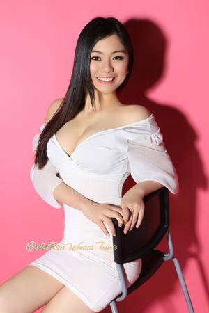 153485 - Yuanjia Age: 31 - China
